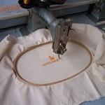 Что такое машинная вышивка