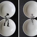 Как выбрать тарелки
