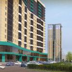 Особенности приобретения квартиры в жилом комплексе