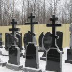 Особенности крестов на памятники