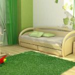 Как выбрать кровать для ребенка от 3 лет?